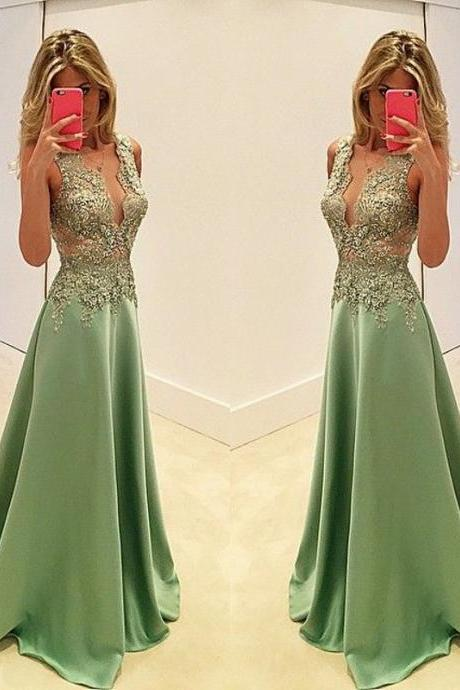 Prom Dresses, V-neck Prom Dresses, Mermaid Prom Dresses, Beading Prom Dresses, A-line Prom Dresses, Satin Party Dresses, Long Evening Dresses,Party Dresses